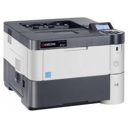 Imprimante Laser Monochrome Kyocera Ecosys P3045dn / Réseau & USB