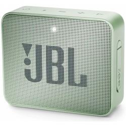 Haut Parleur Portable Bluetooth JBL GO 2 Étanche / Vert