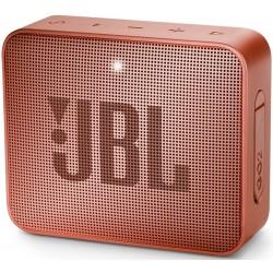 Haut Parleur Portable Bluetooth JBL GO 2 Étanche / Cannelle