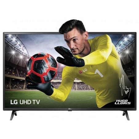 """Téléviseur LG 49"""" UHD 4K  SMART TV / Wifi avec Récepteur intégré"""