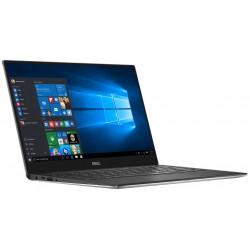 Pc Portable Dell XPS 13-9360 / i5 8è Gén / 8 Go / Silver + SIM Orange Offerte 30 Go