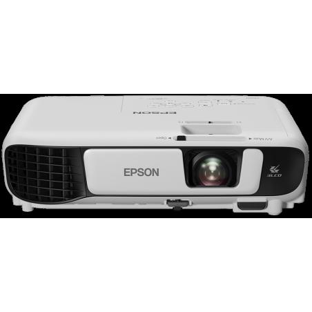 Vidéoprojecteur Epson EB-X41 + Sacoche