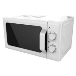 Micro-onde SABA P70H20L-DE / 20L / Blanc