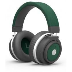 Casque Stéréo Bluetooth Sans fil Promate Astro / Vert