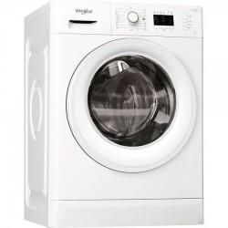 Machine à laver Whirlpool Fresh Care FWL 71052W / 7 Kg / Blanc