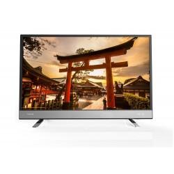 "Téléviseur Toshiba L5780 49"" Full HD Smart TV / Wifi + SIM Orange Offerte (60 Go)"