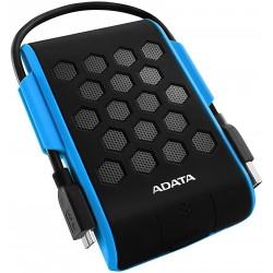 Disque Dur Externe Adata HD720 / 1 To / USB 3.0 / Noir & Bleu