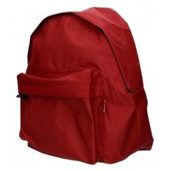 """Sac à Dos BENZI BZ4061 pour Pc Portable 15.6"""" / Rouge"""