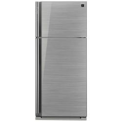 Réfrigérateur Sharp No Frost 692L / Silver