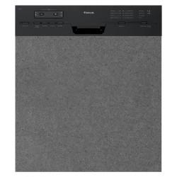 Lave-Vaisselle Focus F502B 12 Couverts / Noir