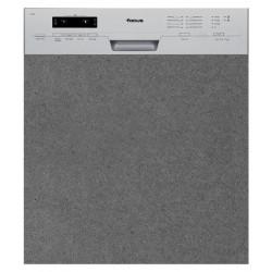 Lave-Vaisselle Focus F502X 12 Couverts / Silver