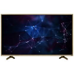 "Téléviseur Condor Full HD 55"" / TNT / Gold"