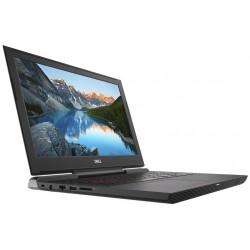 Pc Portable Dell Inspiron 7577 / i7 7è Gén / 24 Go / Noir + SIM Orange Offerte 30 Go + Internet Security Bitdefender