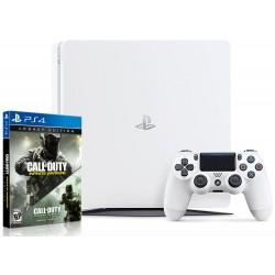 Console Playstation 4 + Call Of Duty Infinite Warfare / 500 Go
