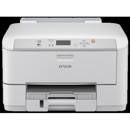 Imprimante Jet d'encre Epson WorkForce Pro WF-M5190DW