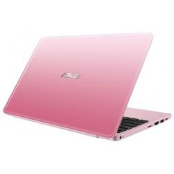 Pc portable Asus VivoBook E203MAH / Dual Core / 2 Go / Rose + SIM Offerte (60 Go)