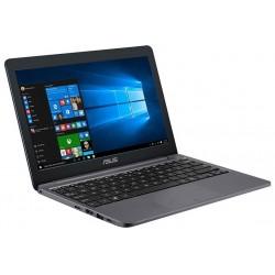Pc portable Asus VivoBook E203MAH / Dual Core / 2 Go / Gris + SIM Orange Offerte (50 Go)