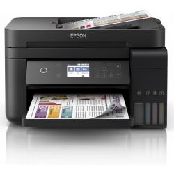 imprimante à réservoir intégré 3 en 1