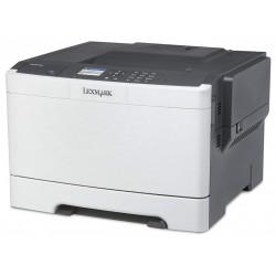 Imprimante Laser Couleur Lexmark CS417dn / Réseau / Recto-Verso