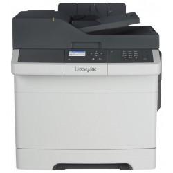 Imprimante Laser Couleur Lexmark CX317dn / Réseau / Recto-Verso