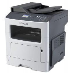 Imprimante Laser Monochrome Lexmark MX317dn / Réseau / Recto-Verso