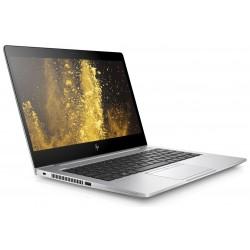 Pc Portable HP EliteBook 830 G5 / i7 8è Gén / 8 Go + SIM Orange Offerte 30 Go + Internet Security Bitdefender