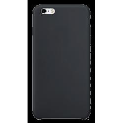Etui en Silicone Terrys pour iPhone 6 Plus / Noir