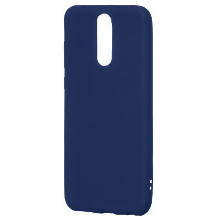 Etui en Silicone Terrys pour Huawei Mate 10 Lite / Bleu