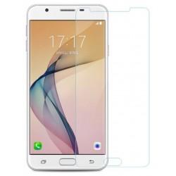 Protection Écran Verre Trempé pour Samsung J7 Prime 2018