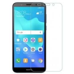 Protection Écran Verre Trempé pour Huawei Y5 Prime 2018