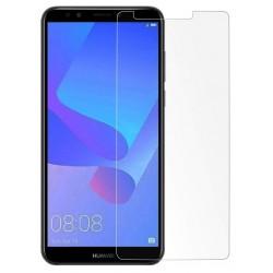 Protection Écran Verre Trempé pour Huawei Y6 Prime 2018