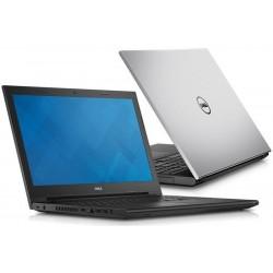 Pc Portable Dell Inspiron 3567 / i3 7è Gén / 4 Go / Silver + SIM Orange Offerte 30 Go