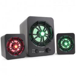 Haut Parleur Kisonli U2600 avec LED