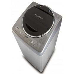 Machine à laver Top Load Toshiba / 15Kg / Silver