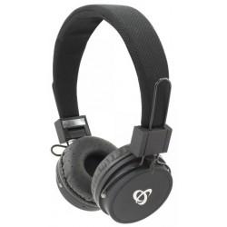 Casque Bluetooth SBOX HS-BT890 / Noir