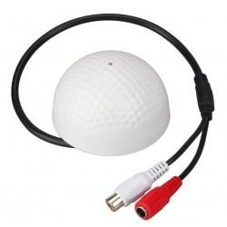 Microphone de surveillance AD-AU10
