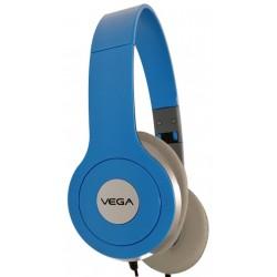 Casque Micro Vega HS-V007 / Bleu