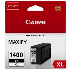 Cartouche Originale Canon MAXIFY PGI-1400XL / Noir