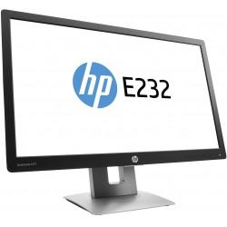"Ecran HP EliteDisplay E232 23"" Full HD"