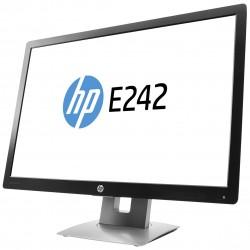 "Ecran HP EliteDisplay E242 24"" Full HD"