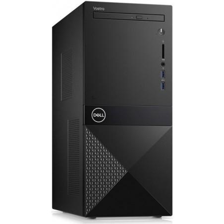 Pc de bureau Dell Vostro 3670 / Dual Core / 4 Go