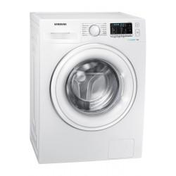Machine à laver Samsung Eco Bubble 8KG / Blanc
