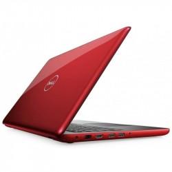 Pc Portable Dell Inspiron 5570 / i7 8è Gén / 16Go / 2To / Rouge + SIM Orange Offerte 30 Go