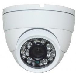 Caméra IP Dôme Intérieur...