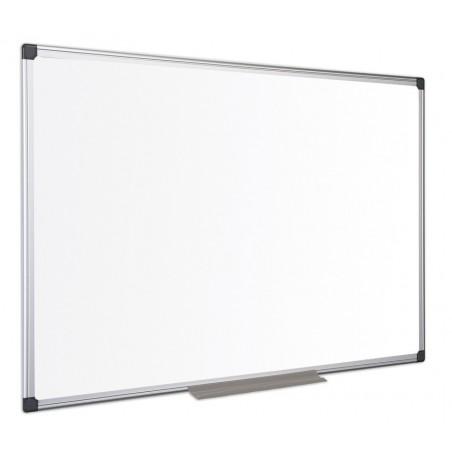Tableau Magnétique Blanc Bi-Office 100x200 cm
