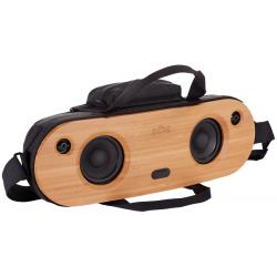 Haut-Parleur Portable Bluetooth Marley Bag Of Riddim