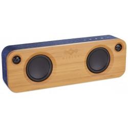 Haut-Parleur Portable Bluetooth Marley Get Together BT / Bleu