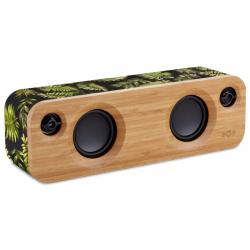 Haut-Parleur Portable Bluetooth Marley Get Together Mini / Palme