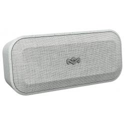 Haut-Parleur Portable Bluetooth Marley No Bounds XL / Gris