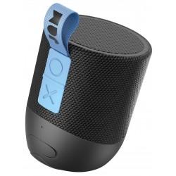 Haut-Parleur Portable Bluetooth JAM Double Chill / Noir
